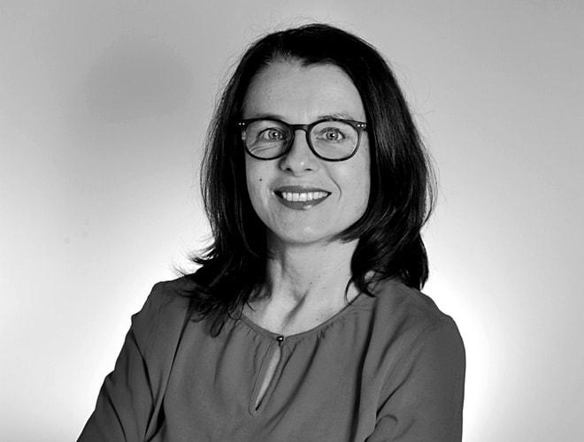 Liane Albrecht - Coaching Berlin